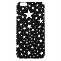 Чехол ARU для iPhone 6 Plus/6S Plus Twinkle Star Black