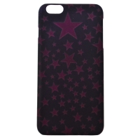 Чехол ARU для iPhone 6 Plus/6S Plus Twinkle Star Deep Purple