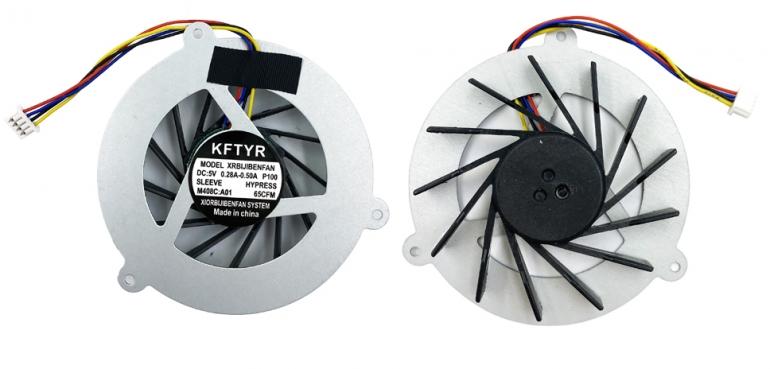 Вентилятор Asus M50 M50V M50SV M50SA 4 pin