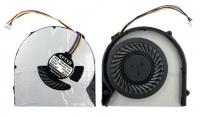 Вентилятор Lenovo B480 B485 G480 G480A G580 G580A G580AM 4 pin