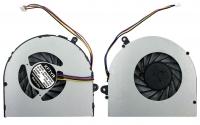 Вентилятор Lenovo G480 G480A P580 G580 4 pin