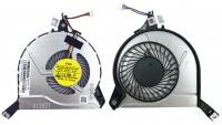 Вентилятор HP Pavilion 14-P 15-P 16-P 17-P 14-V 15-V 16-V 17-V 15-K 17-K 17-F Original 4 pin