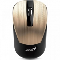Мышь Genius NX-7015 Wireless Gold