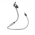 Наушники Baseus B16 Comma Bluetooth Silver/Black