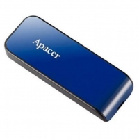 USB накопитель Apacer AH334 64GB Blue