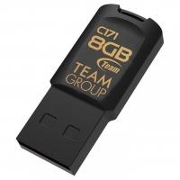USB накопитель Team C171 8GB Black