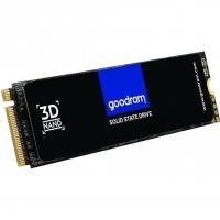 Накопитель SSD Goodram PX500 1TB M.2 2280 PCI Express 3.0 x4 NVMe 3D NAND TLC
