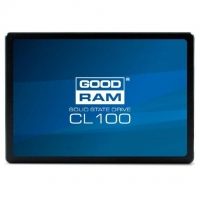 "Накопитель SSD Goodram 2.5"" 120GB CL100 SATA 3.0 TLC"