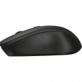 Мышь Trust Mydo Silent Wireless Black