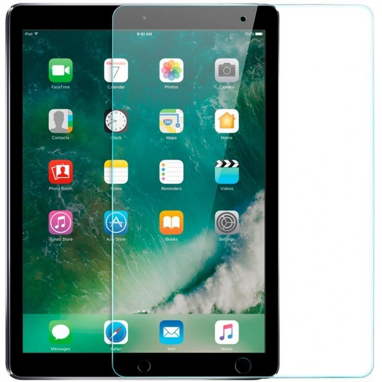 Защитное cтекло Remax для iPad Pro 10.5