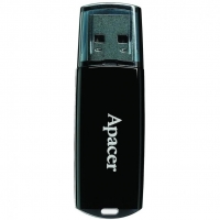 USB накопитель Apacer AH322 32GB Black
