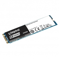 Накопитель SSD Kingston M.2 480GB A1000 TLC 3D