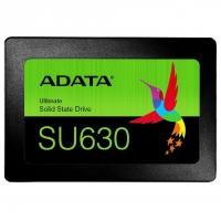 """Накопитель SSD Adata 2.5"""" 240GB Ultimate SU630 SATA III 3D NAND QLC"""