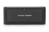 Портативная акустика Harman-Kardon Traveler Black