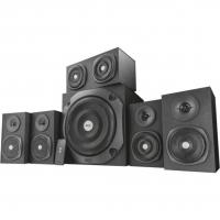 Акустика Trust Vigor Surround Speaker System Black