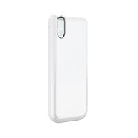 Беспроводной Внешний Аккумулятор Baseus Thin 10000mAh White