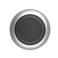 Беспроводное зарядное устройство Baseus Whirlwind Silver