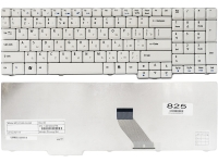 Клавиатура Acer Aspire 7220 7520 7520G 7720 7720G 7720Z 7720ZG, серая