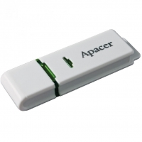 USB накопитель Apacer AH223 32GB White