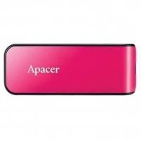 USB накопитель Apacer AH334 32GB Pink