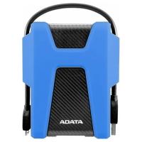 Внешний HDD ADATA HD680 1TB USB 3.1 Blue