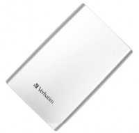 Внешний HDD Verbatim Store'n Go 1TB USB 3.0 External Blister Silver