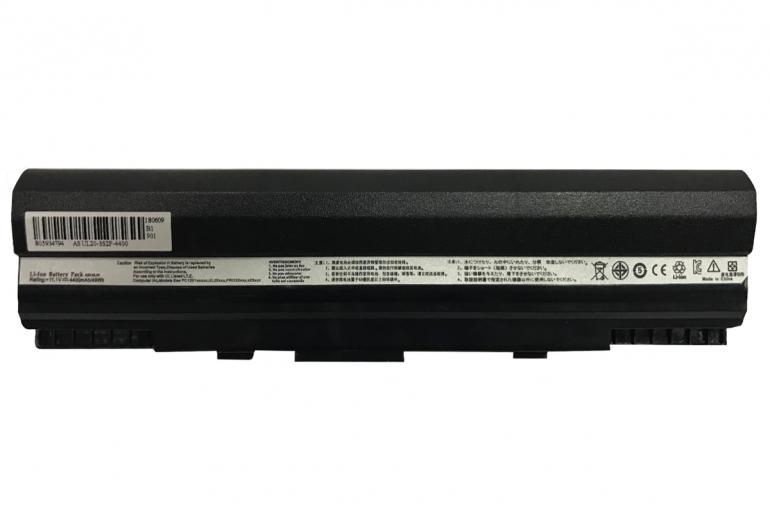 Батарея для ноутбука Asus Eee PC 1201 UL20 11.1V 4400mAh