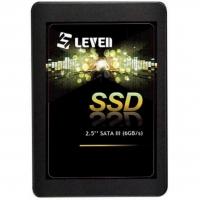 """Накопитель SSD Leven 2.5"""" JS300 240GB SATA III 3D TLC"""