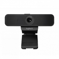 Web-камера Logitech C925e HD Black