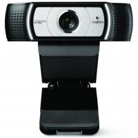 Web-камера Logitech C930e HD Black