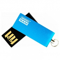 USB накопитель Goodram UCU2 8GB USB 2.0 Blue