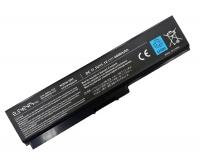 Батарея Elements PRO для Toshiba Satellite A655 A660 C640 L600 L650 L670 L700 L750 L775 M500 M640 P750 Equium U400 11.1V 4400mAh