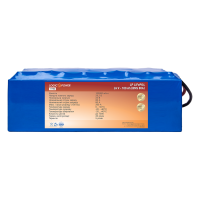 Аккумулятор LogicPower Lifepo4 24V-100Ah (BMS 80A)