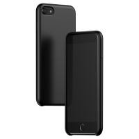 Чехол Baseus для iPhone SE 2020/8/7 Original LSR Black