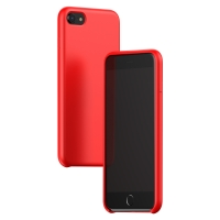 Чехол Baseus для iPhone 8/7 Original LSR Red