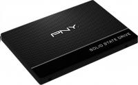 "Накопитель SSD PNY CS900 2.5"" 120GB SATAIII"