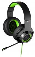Наушники Edifier G4 Black/Green