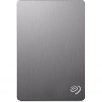 Внешний HDD Seagate Backup Plus Portable 4TB USB 3.0 Silver