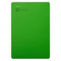 Внешний HDD Seagate Game Drive Xbox 4TB USB 3.0 Green