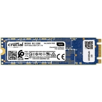 Накопитель SSD Crucial M.2 250GB MX500 SATA III 3D NAND TLC