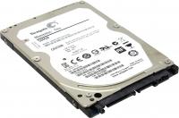 "Жесткий диск Seagate Momentus Thin 2,5"" 500GB 5400rpm 16MB SATA II"