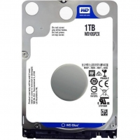 "Жесткий диск Western Digital Blue 2.5"" 1TB 5400rpm 128MB SATA III"