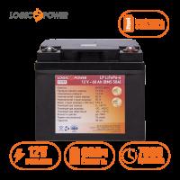 Аккумулятор LogicPower Lifepo4 12V-60Ah (BMS 50A) пластик