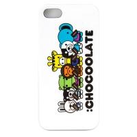 Чехол Uncommon Chocoolate для iPhone 5/5S/5SE - 7