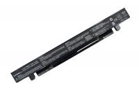 Батарея Elements ULTRA для Asus A450 A550 F450 F550 F552 K450 K550 P450 P550 R409 R510 X450 X550 14.4V 2900mAh