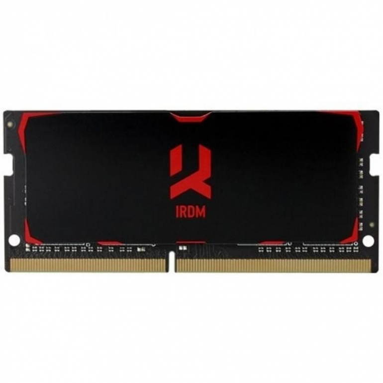 Оперативная память для ноутбука Goodram DDR4-2400 4GB