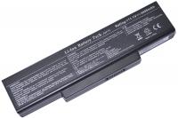 Батарея для ноутбука Asus F3 11.1V 4400mAh
