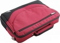 "Сумка для ноутбука 16"" Sumdex PON-301RD Red/Black"