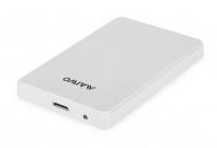 "Карман Maiwo для HDD 2.5"" SATA/SSD USB3.0 White"
