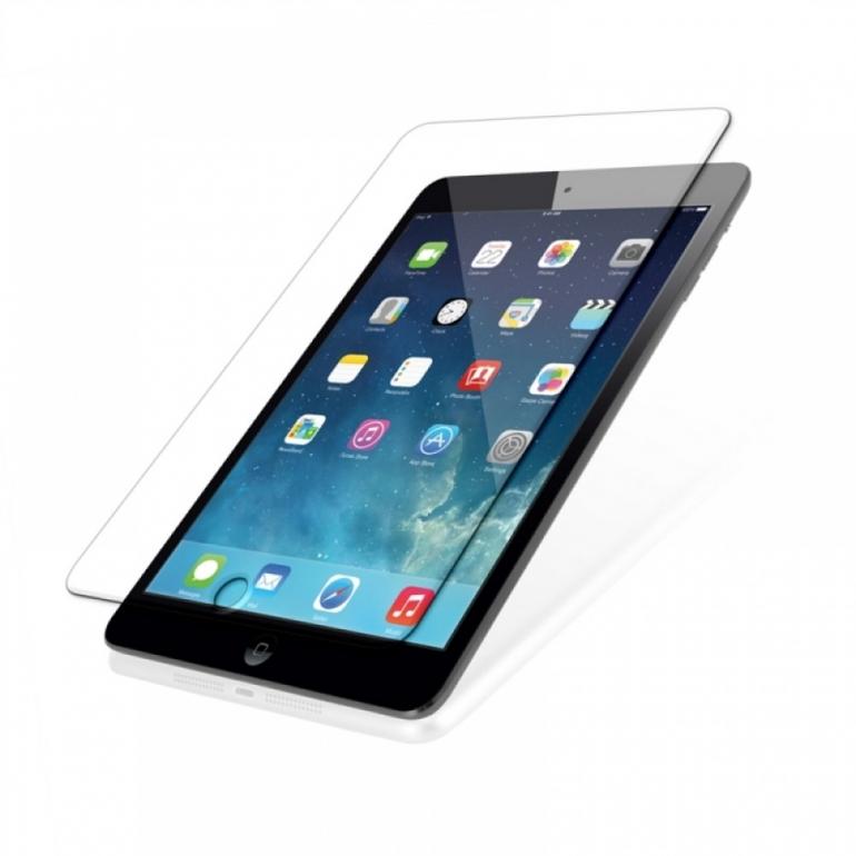 Защитное cтекло Buff для Apple iPad Mini 4, 0.3mm, 9H